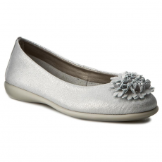 The Flexx Balerina THE FLEXX - Mrs Flower B226/17 Silver