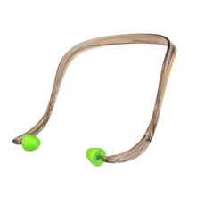 ED FLEX DS pántos füldugó - zöld