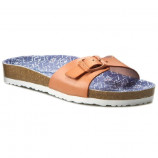 Pepe Jeans Papucs PEPE JEANS - Bio Coral PGS90085 Melon 332