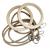 Spartan Gyűrű kötéllel - Spartan 1163