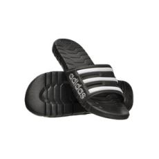 Adidas PERFORMANCE strandpapucs Proveto, férfi, fekete, gumi, 40,6