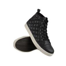 egyéb Női utcai cipő, fekete, műbőr, 36