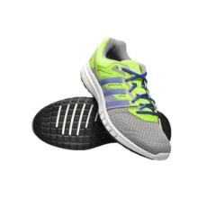 Adidas PERFORMANCE férfi futócipő Galaxy M, szürke, mesh, 44, neutrális