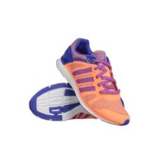 Adidas női futócipő Adizero Feather Prime W, narancssárga, mesh, 39,3, neutrális