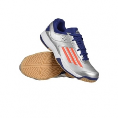 Adidas PERFORMANCE kézilabda cipő Counterblast 3, férfi, szürke, műbőr, 42