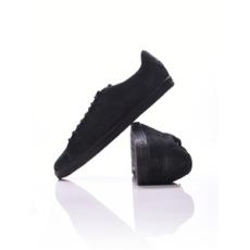 Le Coq Sportif női utcai cipő Charline Nubuck, fekete, bőr, nubuk, 36