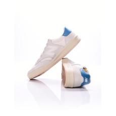 New Balance férfi utcai cipő CRT 300 VW, törtfehér, mesh, 41,5