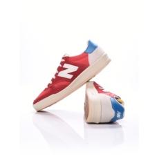 New Balance férfi utcai cipő CRT 300 AR, piros, mesh, 41,5