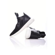 ADIDAS ORIGINALS női utcai cipő Tubular Defiant W, fekete, mesh, 36