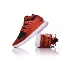 ADIDAS ORIGINALS férfi utcai cipő Tubular Nova PK, piros, mesh, 41,3