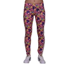 ADIDAS ORIGINALS leggings J Garden Leggin, lány, rózsaszín, poliészter, 164