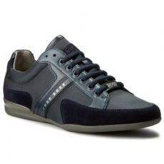 Boss Sportcipő BOSS - Spacit 50247632 1016719501 Navy 417