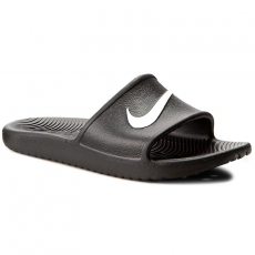 Nike Papucs NIKE - Kawa Shower 832528 001 Black/White