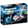 Playmobil DR. X légijárgánya (9003)