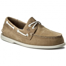 Sperry Mokaszin SPERRY - Eye Washable STS12258 Taupe
