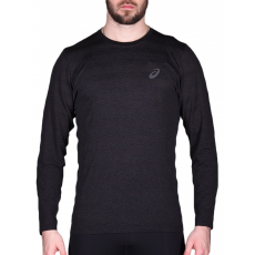 Asics SEAMLESS LS TEE RUNNING TOP