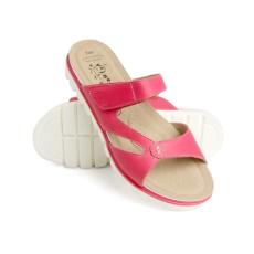 drscholl Batz TAMARA pink papucs
