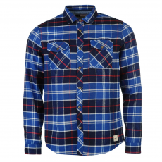 Soul Cal Ing SoulCal Cal Flannel fér.