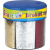 Astra Glitter -335114001- tégelyes 6 szín/mix1 50g ASTRA CREATIVO 6db/csom