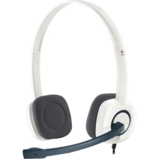 Logitech H150 headset & mikrofon