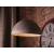 Beliani Mennyezeti lámpa - beton - szürke - függőlámpa - TANANA