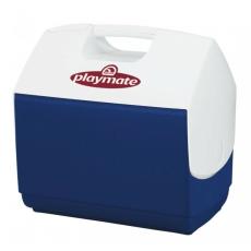 IGLOO Playmate Elite Hűtőbox 15 L kék (sport hűtőtáska, sport hűtőláda, hűtőbox, hűtődoboz)*