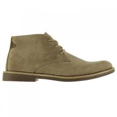 Soviet Soviet chukka cipő férfi