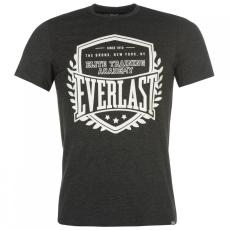 Everlast Logo póló férfi