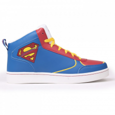 DC Comics Superman magas szárú cipő férfi