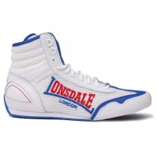 Lonsdale Contender férfi box cipő