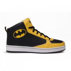 DC Comics Batman magas szárú cipő férfi