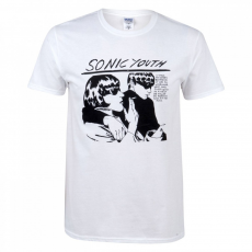Official Sonic Youth póló