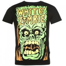 Official White Zombie póló férfi