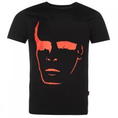 Official Official Gary Numan póló férfi