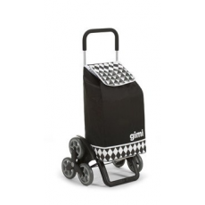 GIMI TRIS bevásárlókocsi lépcső-mászó