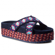 Pepe Jeans Espadrilles PEPE JEANS - Rodeo Salted PLS90211 Sailor 580