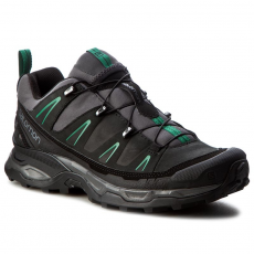 Salomon Bakancs SALOMON - X Ultra Ltr 393601 27 V0 Magnet/Black/Pine Green