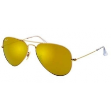 Ray-Ban RB3025 112/93 AVIATOR LARGE METAL napszemüveg