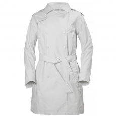 Helly Hansen W Wellington Trench Utcai kabát,dzseki D (64010-q_823-Nimbus Cloud)