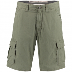 O'Neill LM Complex Cargo Shorts D (O-7A2506-q_6043-Olive Leaves)