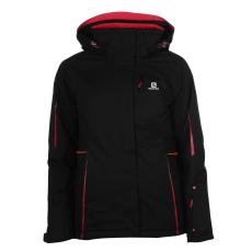Salomon Outdoor kabát Salomon Rise női