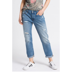 Levi's Farmer 501 Customized & Tapered