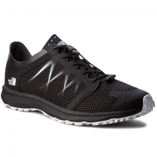 The North Face Bakancs THE NORTH FACE - Litewave Flow Lace T92YA9KY4 Tnf Black/Tnf White