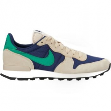 Nike Internationalist Női Sportcipő, Binary Blue/Green, 40 (828407-406-8.5)