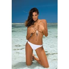 marko Bikini alsó Irina M-02 Bianco fehér