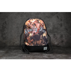 Cayler & Sons WL Family First Gym Bag Multicolor