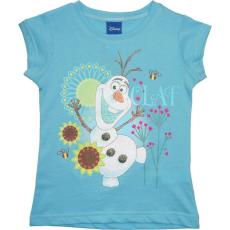 Jégvarázs Disney Jégvarázs, Frozen gyerek póló, felső
