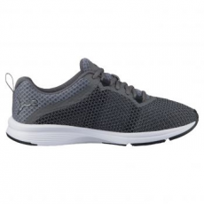 Puma Pulse Ignite XT női futócipő, Quiet Grey, 39 (18945503-6)