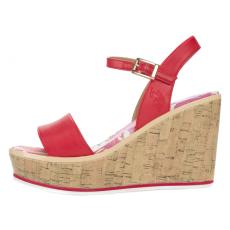 U.S. POLO ASSN. Ruby Telitalpú cipő