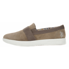 U.S. POLO ASSN. Ronald Slip On